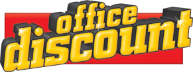 Logo-office discount